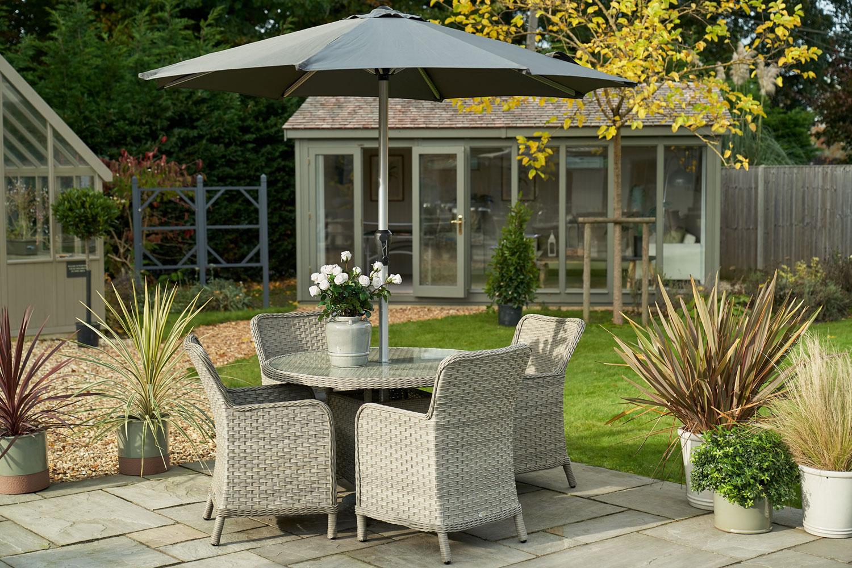 Garden Furniture - Adam Hillier Commercial Photography