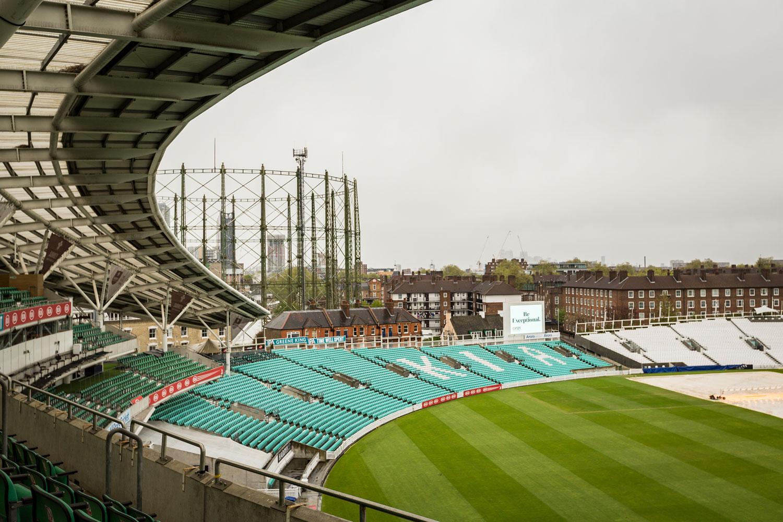 Stadium - Adam Hillier Commercial Photography