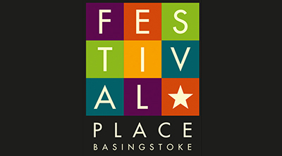 Festival Place Basingstoke