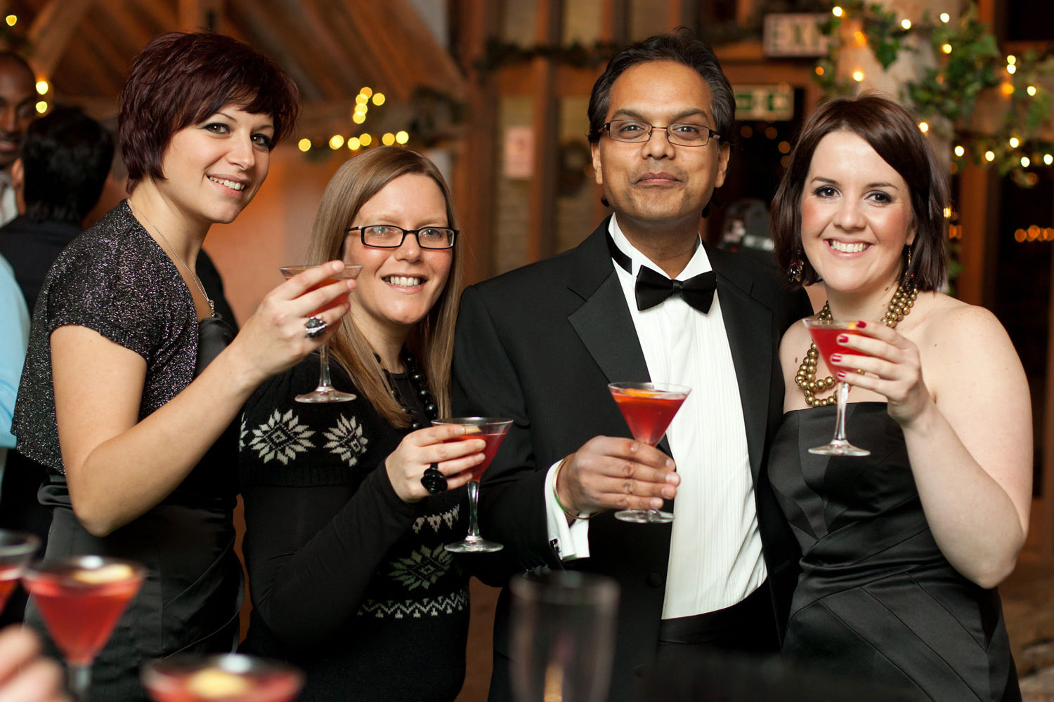 Commercial Event Photography - Adam Hillier Photography