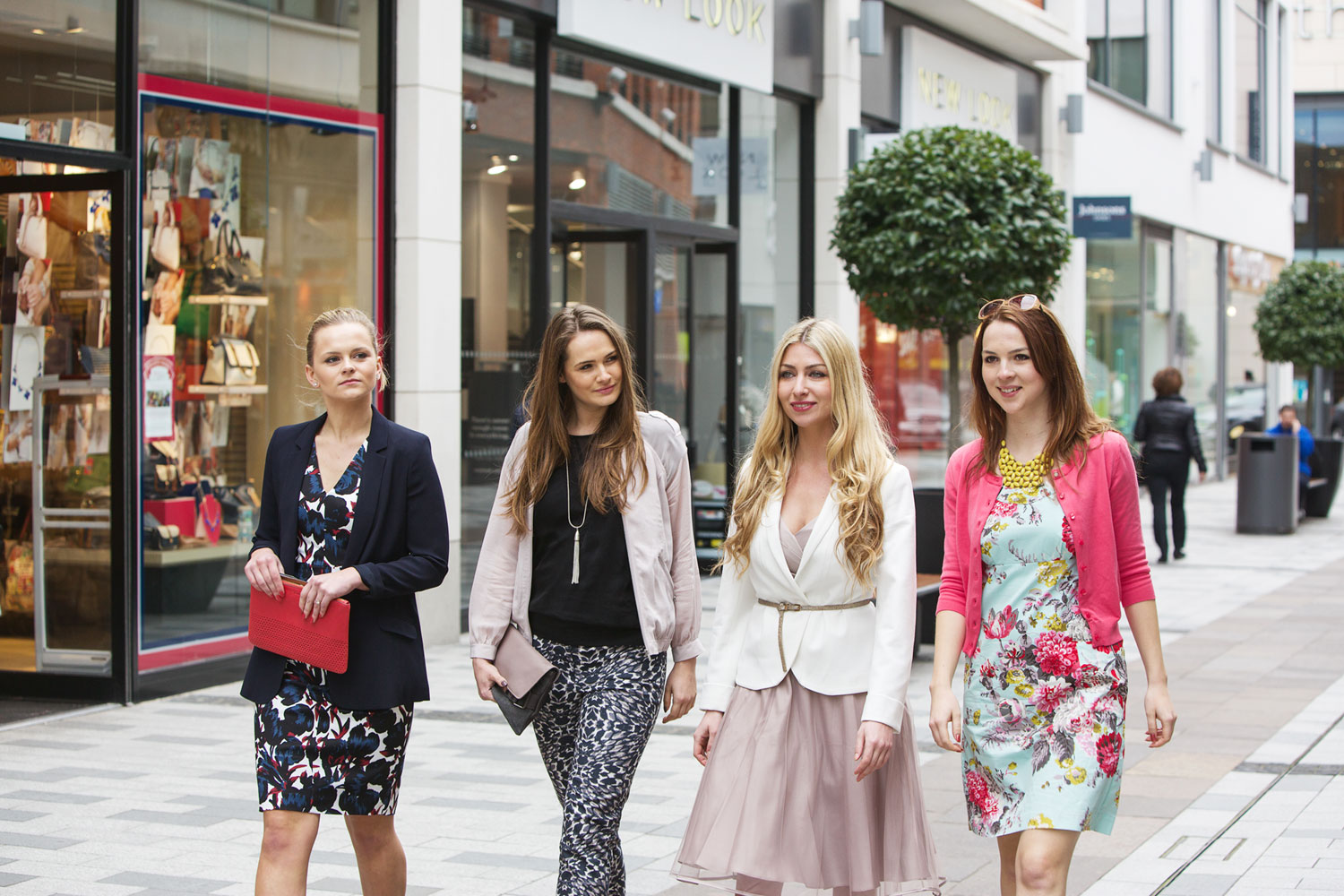 Retail & Fashion Photography - Adam Hillier Photography
